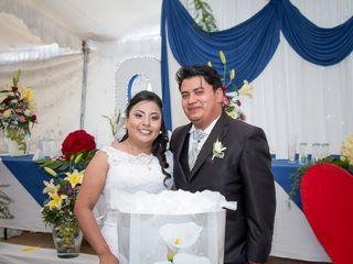 La boda de Carmen y Orlando