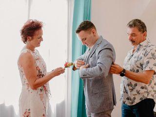 La boda de Vanessa y Marco 2
