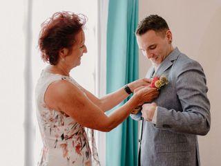 La boda de Vanessa y Marco 3