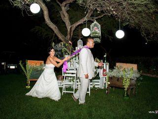 La boda de Edith  y Luis 3