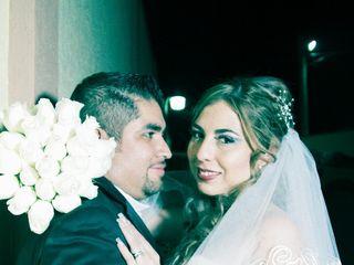 La boda de Adriana y Aarón  3