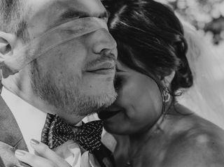 La boda de Claudia y Marco 1