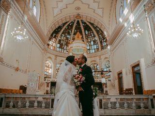 La boda de Claudia y Marco 2