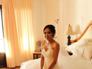 La boda de Georgina y Carlos 3