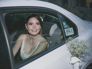 La boda de Luisa y Edgar 2