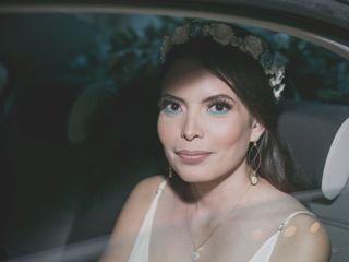 La boda de Luisa y Edgar 3