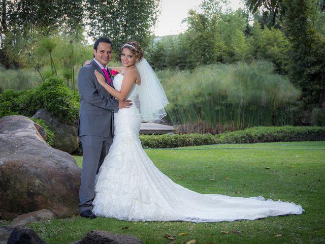 La boda de Jona y Bere en Guadalajara, Jalisco 1