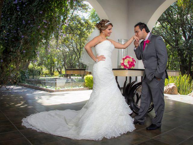 La boda de Jona y Bere en Guadalajara, Jalisco 2