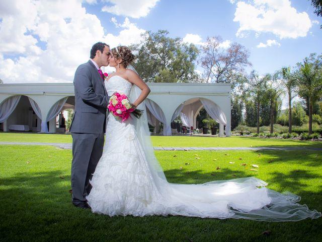 La boda de Jona y Bere en Guadalajara, Jalisco 4