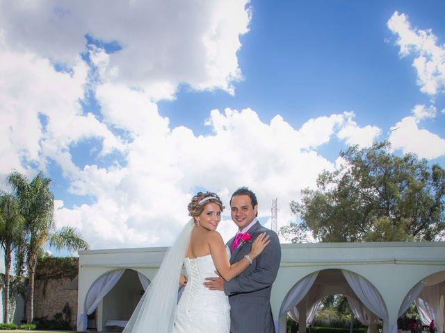 La boda de Jona y Bere en Guadalajara, Jalisco 5