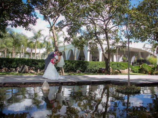 La boda de Jona y Bere en Guadalajara, Jalisco 6