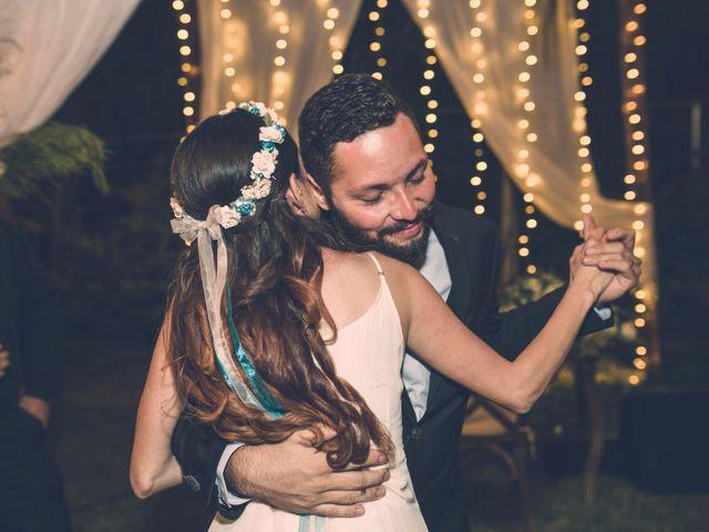 La boda de Luisa y Edgar
