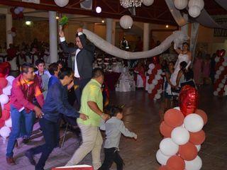La boda de Brenda jazmín y Jorge Alberto 3