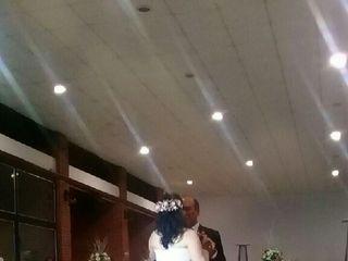 La boda de Libertad y Jorge Ariel 2