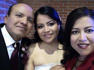 La boda de Libertad y Jorge Ariel 3