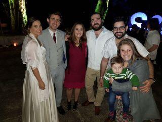 La boda de Sara y Esteban 1