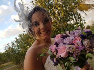 La boda de Sara y Esteban 2