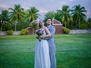 La boda de Sara y Esteban