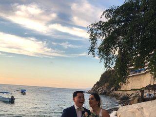 La boda de Pamela y Gerardo 3