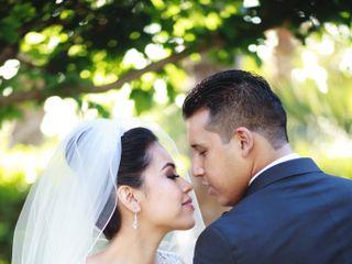 La boda de Melissa y Eduardo 2