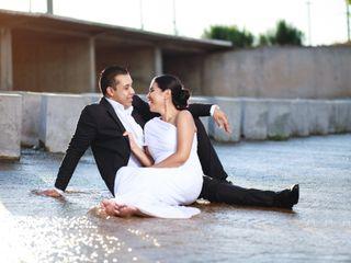 La boda de Melissa y Eduardo 3