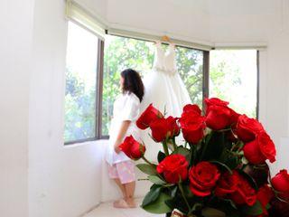 La boda de Zahira y Filomeno 3