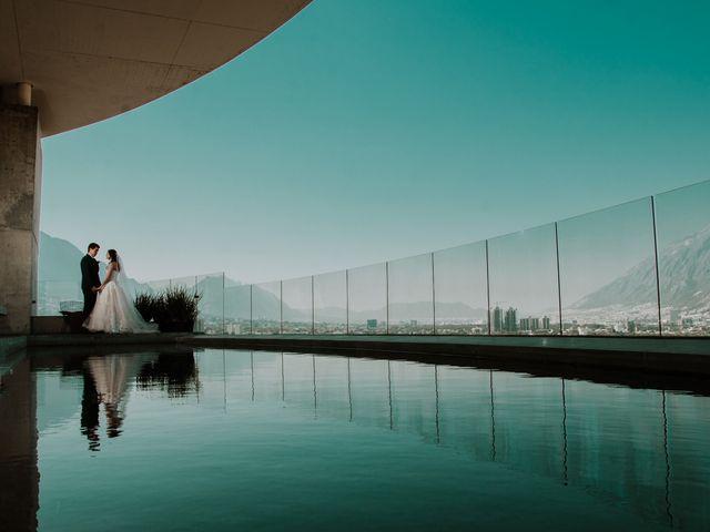 La boda de Alejandra  y Ramiro