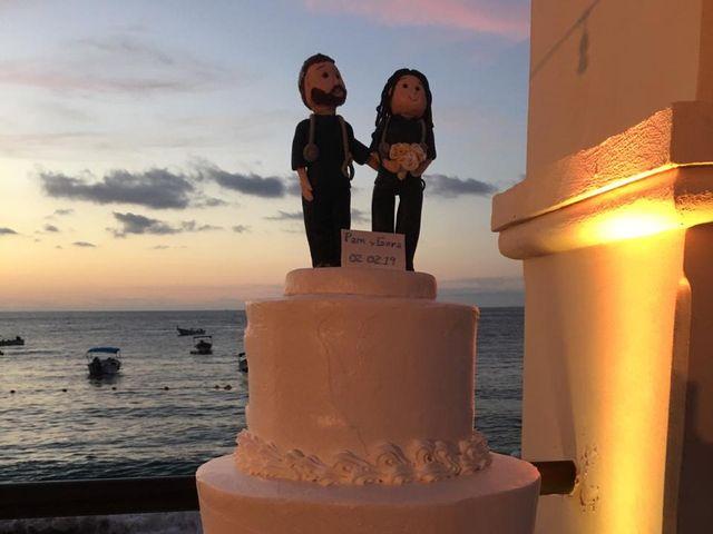 La boda de Gerardo y Pamela en Puerto Vallarta, Jalisco 1