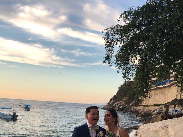 La boda de Gerardo y Pamela en Puerto Vallarta, Jalisco 3
