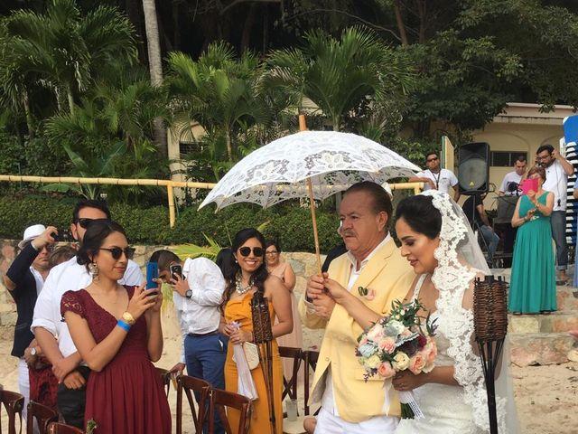 La boda de Gerardo y Pamela en Puerto Vallarta, Jalisco 4