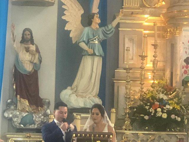 La boda de Gerardo y Pamela en Puerto Vallarta, Jalisco 6