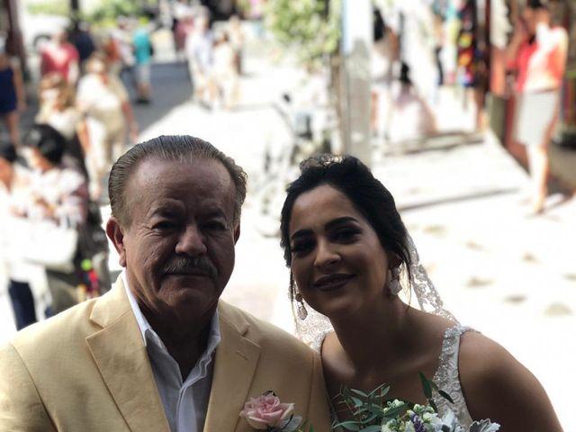 La boda de Gerardo y Pamela en Puerto Vallarta, Jalisco 15