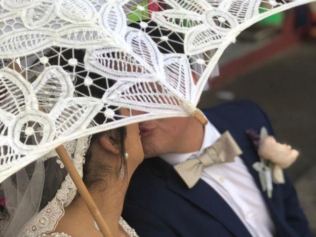 La boda de Gerardo y Pamela en Puerto Vallarta, Jalisco 16