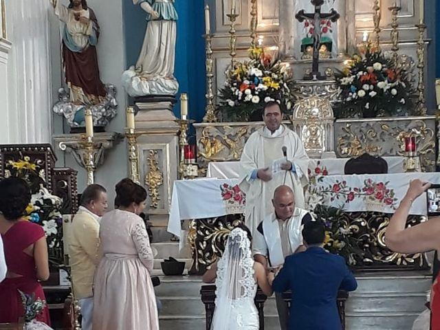 La boda de Gerardo y Pamela en Puerto Vallarta, Jalisco 19