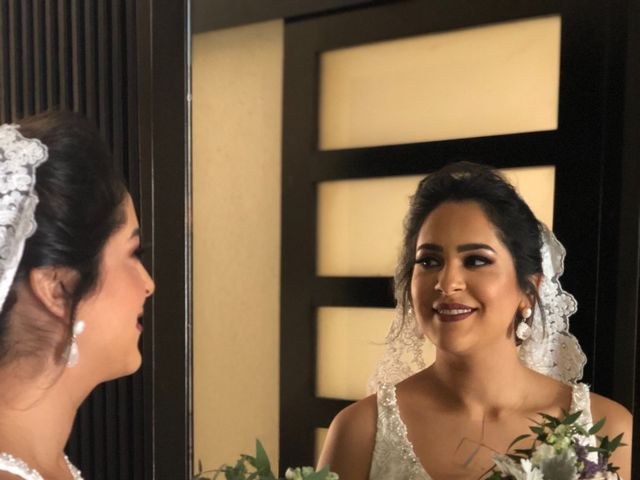 La boda de Gerardo y Pamela en Puerto Vallarta, Jalisco 21