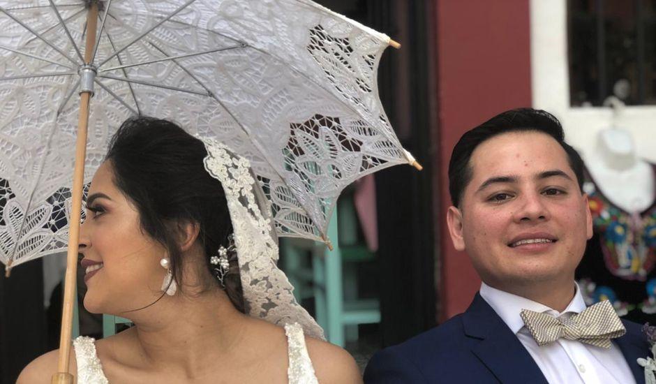 La boda de Gerardo y Pamela en Puerto Vallarta, Jalisco