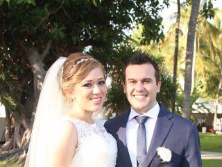 La boda de Ilse y Giovani 1