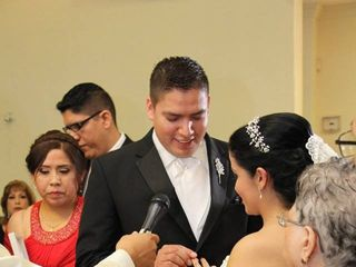 La boda de Vanessa y Rene 3