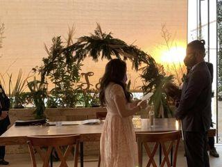 La boda de Sandra y Servando 1