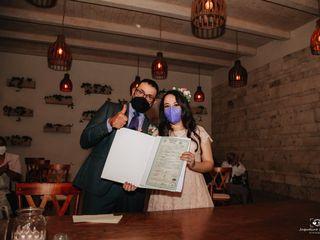La boda de Sandra y Servando 2