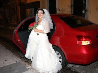 La boda de Lety y John 3