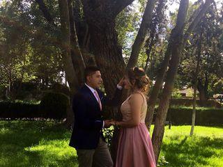 La boda de Victor y Sara 1