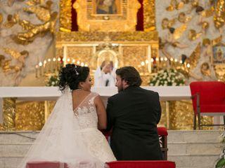 La boda de Jessica y Zachary 2