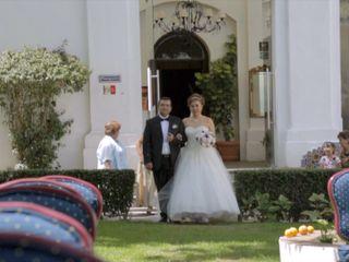 La boda de Nalleli y Carlos 3