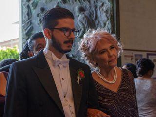 La boda de Leticia y Javier 2