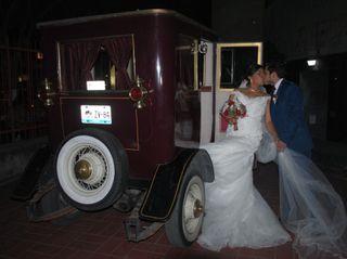 La boda de Lilia y Rodrigo 3