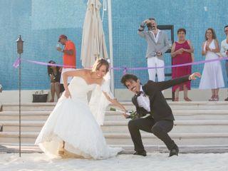 La boda de Fer y José 1