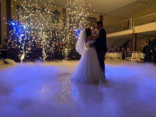 La boda de Andrés y Paola