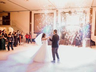 La boda de Andrés y Paola 2
