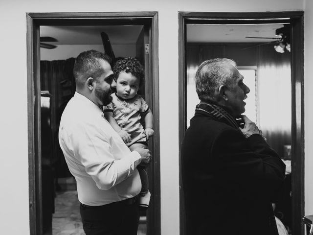 La boda de Brandon y Kennereth en Tonalá, Jalisco 4
